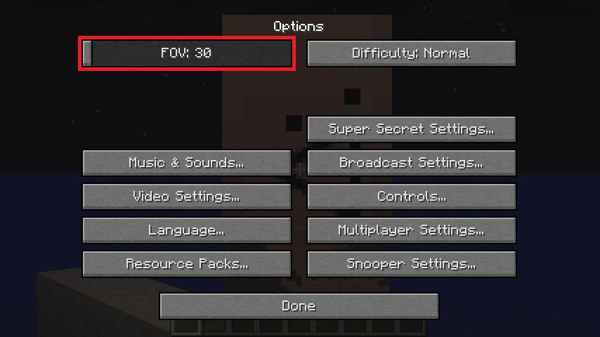 Minecraft 1-7-6pre1-4