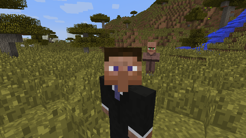 Villagers Nose-4