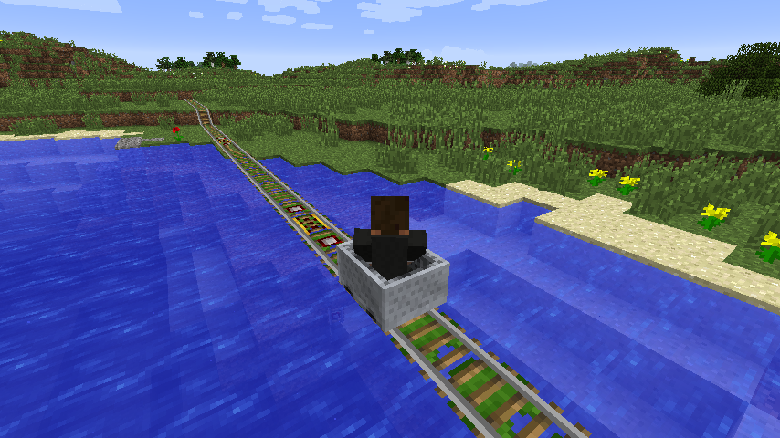 Floating Rails-5