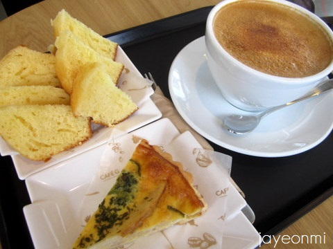 Cafe G_カフェG_紅参カフェ (8)