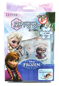 韓国_虫除け_アナと雪の女王 (2)