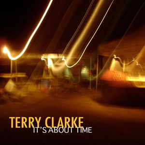 Terry Clarke It's About Time
