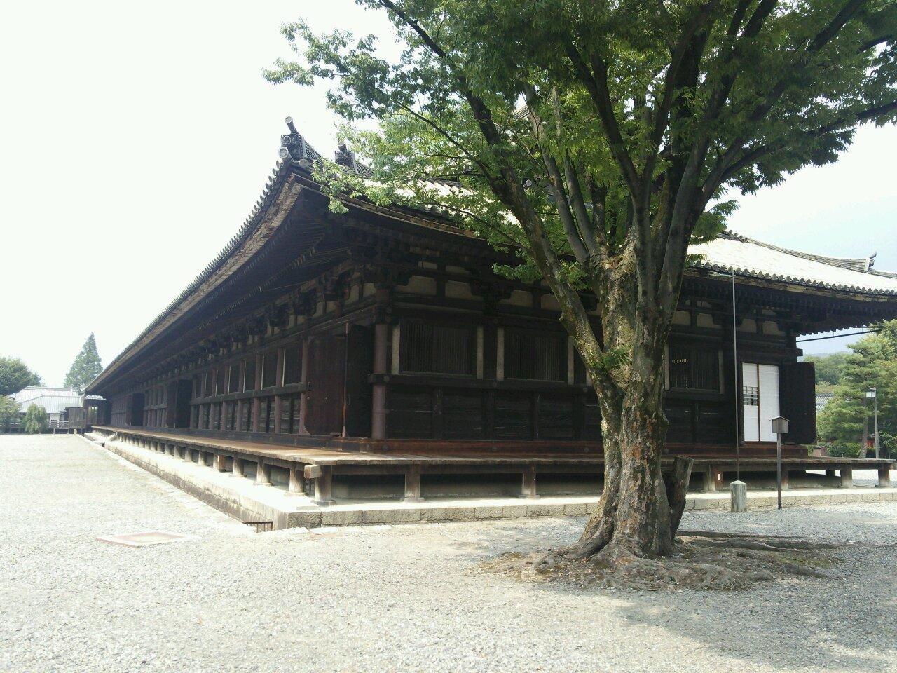 ぶらり京都へ
