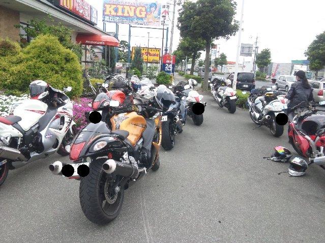 バイクのふるさと浜松2011~其の1~