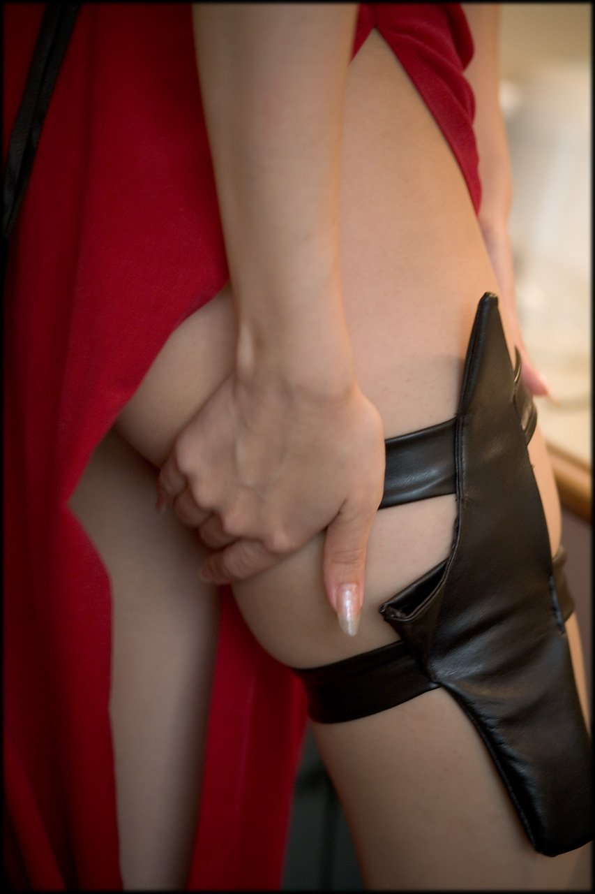 脚触りたい7