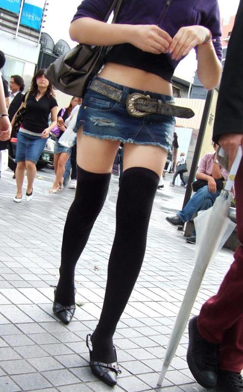 歩きエロ14