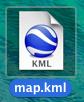 BeacondoでKMLファイルをiOSネイティブアプリに組み込む