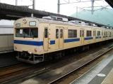 JR西日本103系 D-01編成旧塗装