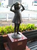 JR函館駅 函館の妖精・夏
