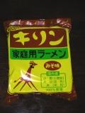 小笠原製粉 キリンラーメン みそ味