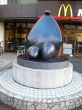 東武西新井駅 生成Ⅳ