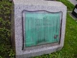 JR大井町駅 非核平和都市品川宣言