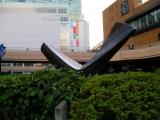 JR仙台駅 青葉の風