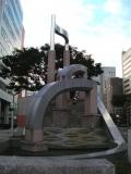 JR仙台駅 宮城野通り入り口1