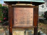 JR多度津駅 太湖石