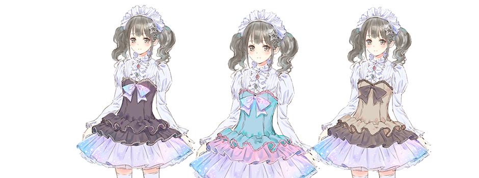 Carnival☆Stars : メイドカフェナビ