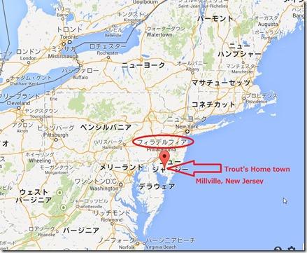 Trout home town 20140514 part2