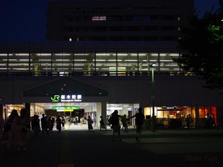 横浜写真みなとみらい02JR桜木町駅