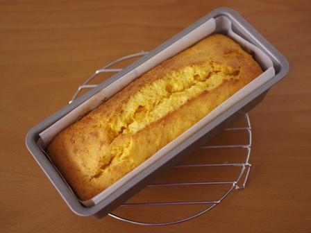 野菜のケーキにんじんパウンド04