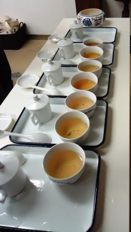 第6期 高級茶芸師