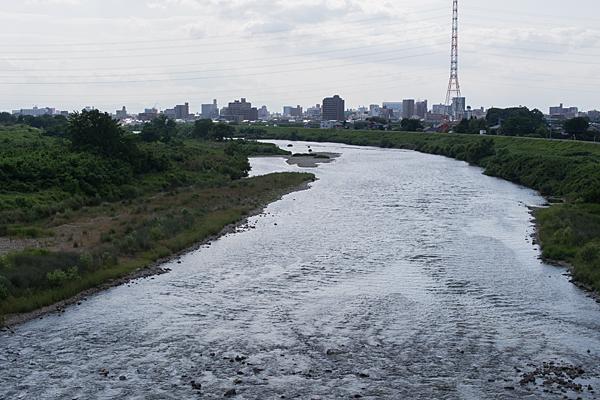 庄内川-3