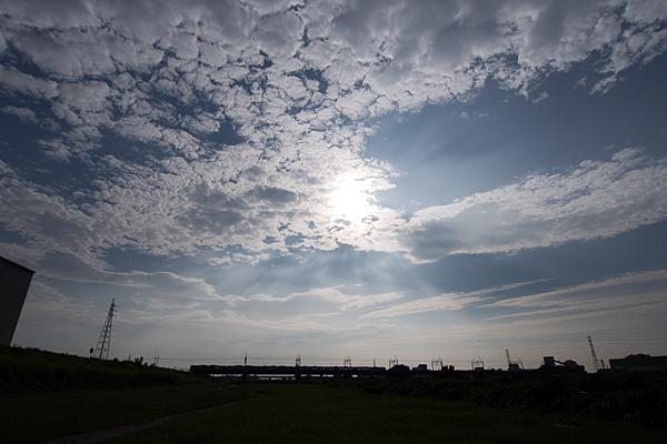 庄内川橋梁-8