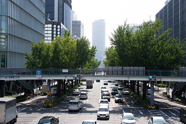 名駅方面-4