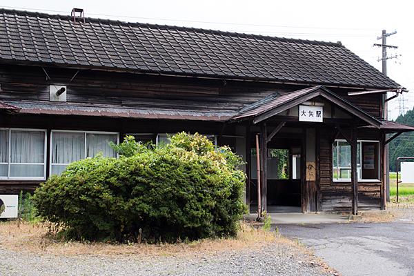 長良川鉄道4-4