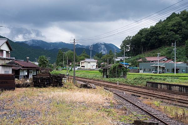 長良川鉄道4-5