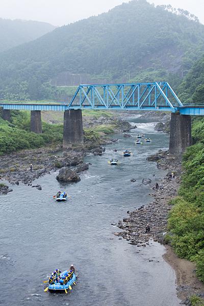 長良川鉄道6-3