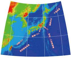海底火山1