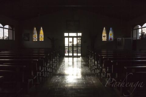 礼拝伽藍堂