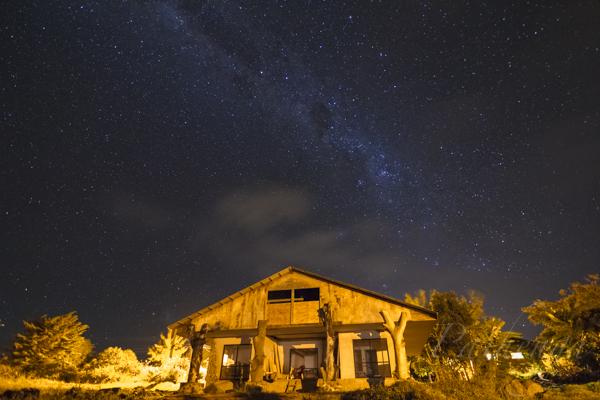 星撮りは楽しい