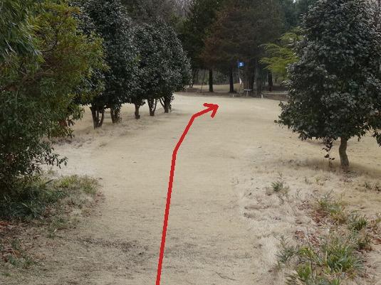 小山パークゴルフコース (3)