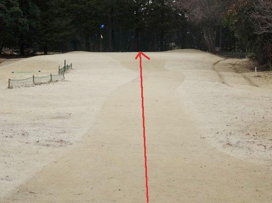 小山パークゴルフコース (5)