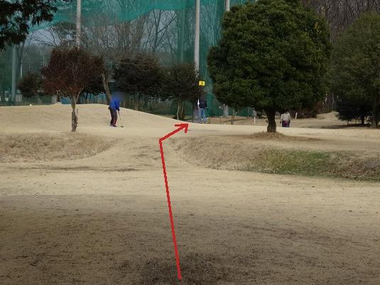 小山パークゴルフコース (10)
