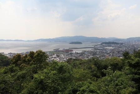 三河高野山16