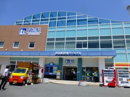 伊良湖岬灯台1
