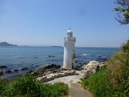 伊良湖岬灯台4