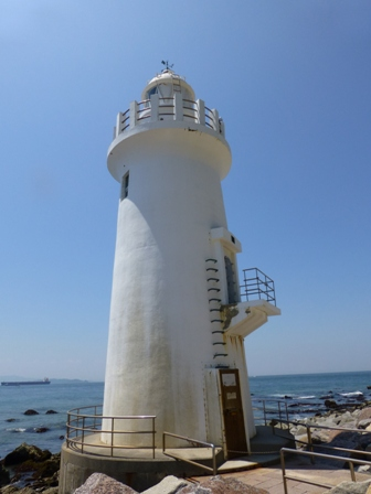 伊良湖岬灯台5
