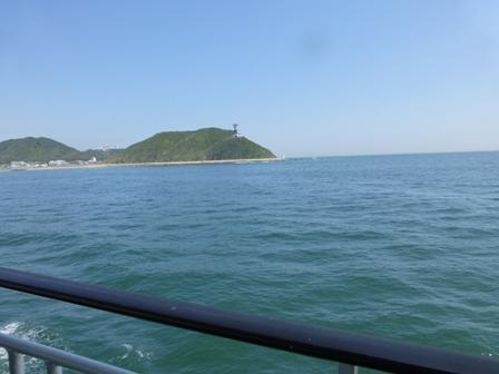 伊良湖岬灯台21
