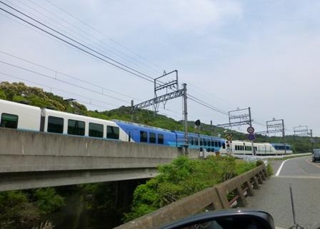 横山展望台2