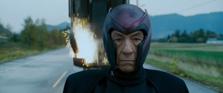 X-MEN:ファースト・ジェネレーション12