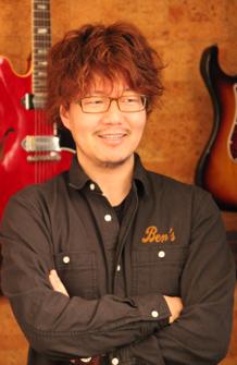 ギター講師 中山大輔のブログ