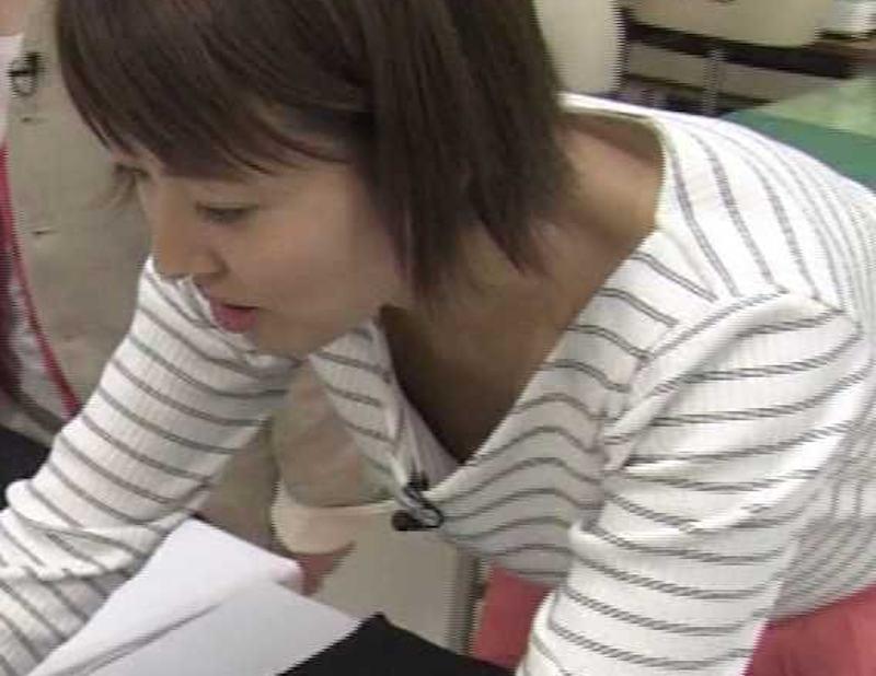 竹内由恵ってパンチラしてから乳首がポチるほどおっぱい大きくなったよな