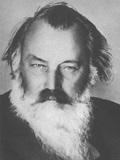 ブラームス Johannes Brahms, 1833 - 1897