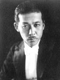 山田耕筰(1920年頃 )