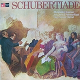Schubertiade Ameling, DemusHarmonia Mundi