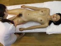盗撮モノ無修正動画 「卑猥エステティシャン実録投稿146」