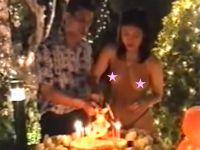 タイの皇太子妃 Srirasmi のトップレス映像が流出【動画あり】